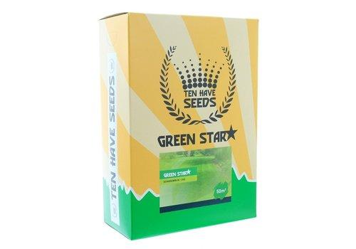 Green Star Graszaad Schaduwrijk