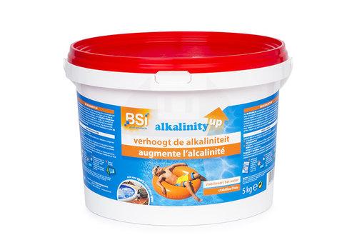 BSI Alkanity up 5 kg