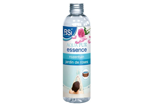 BSI Aqua Pur Essence rozentuin 250ml