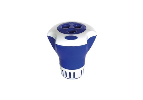BSI Chloor vlotter 200 gr met thermometer