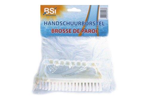 BSI Handschuurborstel