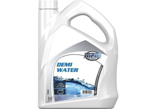 MPM Demi water