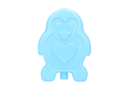 H.A.C. Cooling Ice Penguin