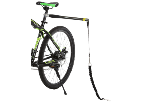 Pawise Doggy Bike Exerciser Leash