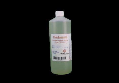 Mercator Herberals vloeibaar mineralen 1000ML