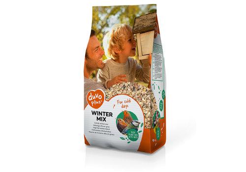 Duvo+ Winter Tuinvogel mix 3,5 kg