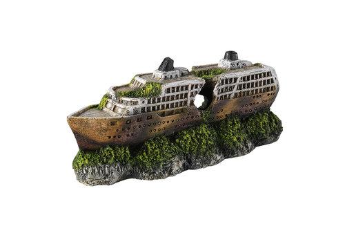 Aqua D'ella Mini cruiseschip
