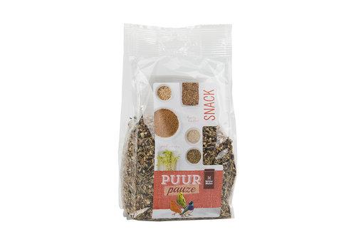 Witte Molen Puur pauze snack mix wilde zaden 250gr
