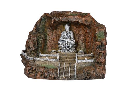 Aqua D'ella Buddha grot