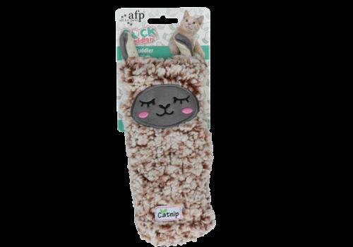 All For Paws Sock Cuddler