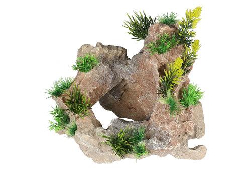Aqua D'ella Groene Limestone