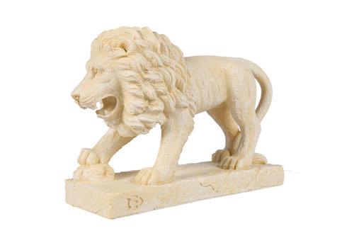 Aqua D'ella Griekse leeuw