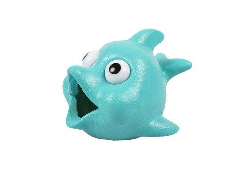 Aqua D'ella Dolfijn Blauw