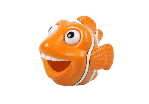 Aqua D'ella Vis oranje