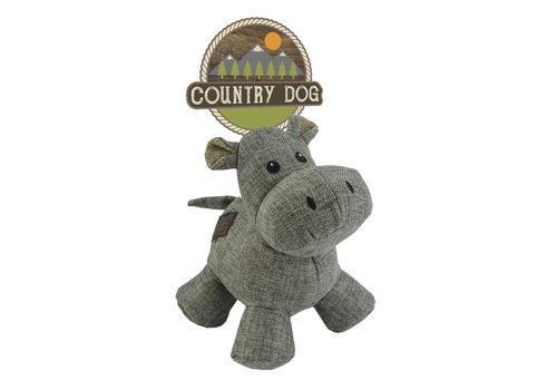 Country Dog Bella knuffel