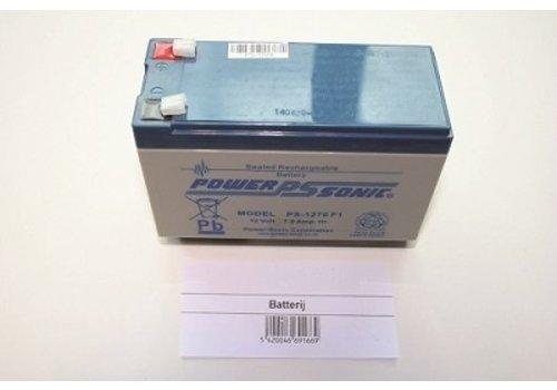 BSI Batterij voor batterijdrukspuit