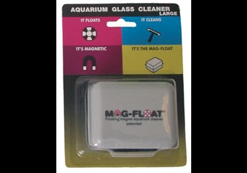 Mag-Float Algenmagneet vierkant voor glas