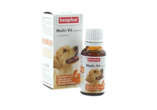 Beaphar Multi-vit voor honden