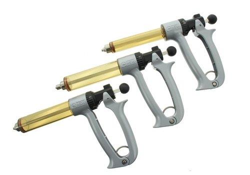 Henke Multi-Matic injectiespuit