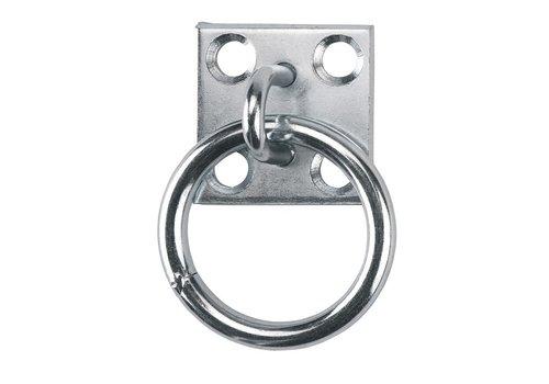 JUNAI Muurplaat met ring