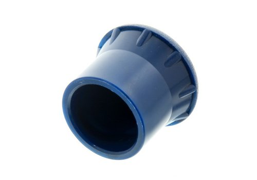 JUNAI Spanbeugeldop blauw