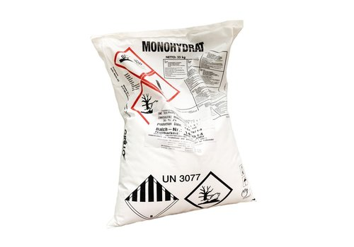 JUNAI Zinksulfaat monohydraat 25kg
