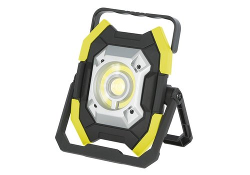 Workfire Mobiele LED acculamp Pro 30W