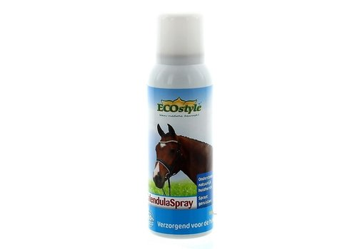 ECOstyle Calendula spray paard 100ml