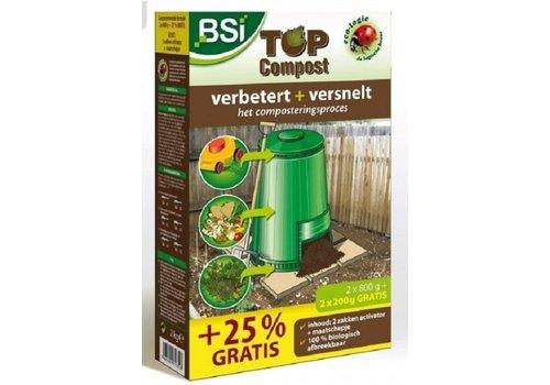 BSI Top compost 2kg