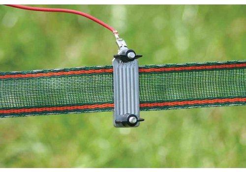 Koltec Verbindingset RVS/INOX, voor lint