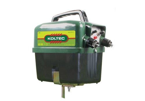 Koltec Batterijapparaat EB15