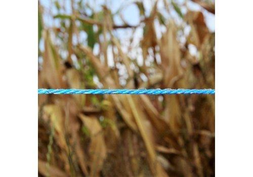 Koltec Blauw schrikdraad 400m ca. 3mm