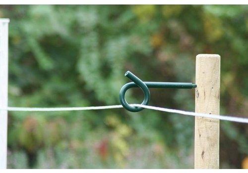 Koltec Groene krulstaart afstand isolator 20cm