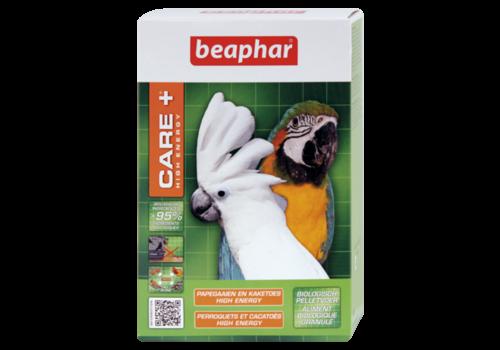 Beaphar Care+ Papegaaien en Kaketoes High Energy