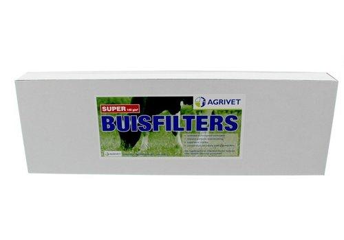 Agrivet Buisfilters Super 140g/m²