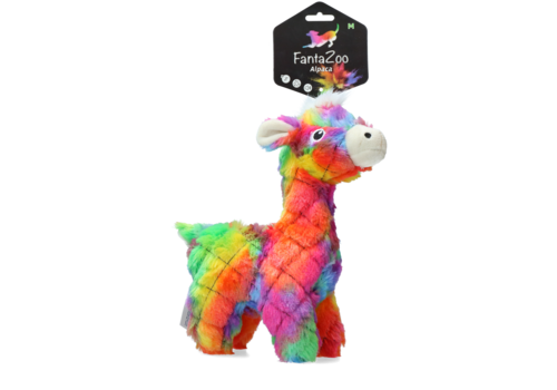 FantaZoo Alpaca