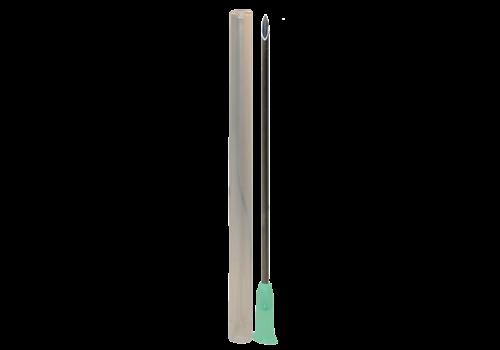 JUNAI Infuusnaald luerlock 2,0x60mm