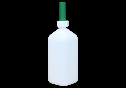 """JUNAI Ingeef fles rund/kalf """"gewa"""" 2l"""