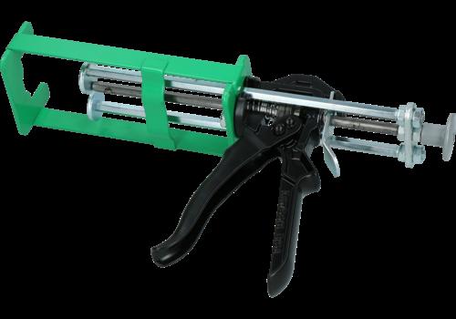 H.A.C. Easy hoof block pistool  voor 180 en 160 ml