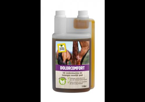 ECOstyle DolorComfort Vitalstyle 1 liter