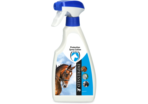 Excellent Protection spray lotion