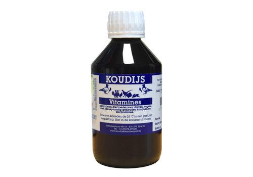 Koudijs Vitamines