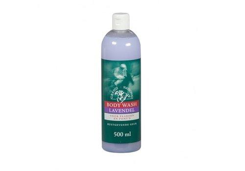 Grand National Body Wash Lavendel 500 ML