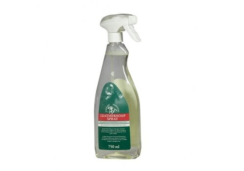 Grand National Leather Soap Spray 750 ML