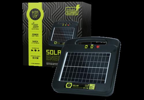ZoneGuard Solar en Batterij 10 km