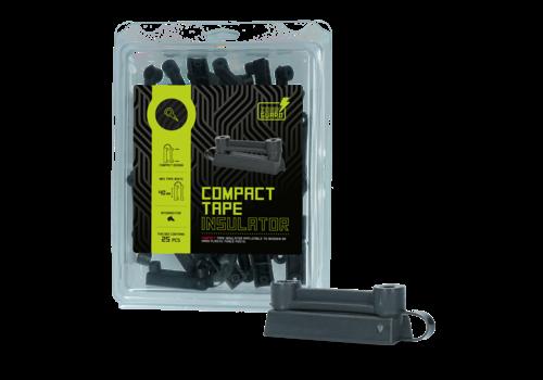 ZoneGuard Compacte lintisolator 40 mm 25 stuks