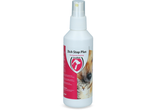 Excellent Itch Stop Plus Cat&Dog (spray)