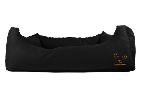 Bodyguard Sofa Bed S Black