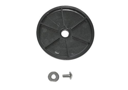 H.A.C. Fixeerset voor rubbermembraam