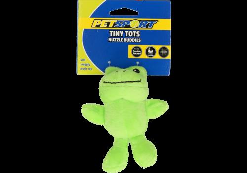 PetSport Tiny Tots Frog